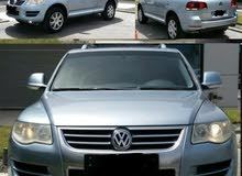 Used 2009 Volkswagen Touareg for sale at best price