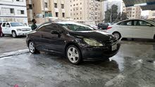 Gasoline Fuel/Power   Peugeot 307 2006