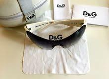 نظارات دولتشي جابانا D&G