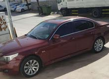 BMW 5 series For sale Perfect condition