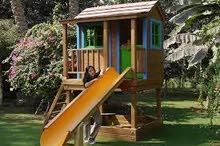 بيت اطفال الشجرة