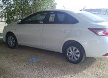 New Toyota Yaris for sale in Amman
