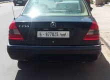 20,000 - 29,999 km mileage Mercedes Benz C 230 for sale