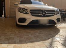 Automatic Mercedes Benz 2017 for sale - Used - Al Riyadh city