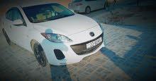 Mazda 3 made in 2013 for sale