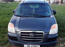 Hyundai H-1 Starex 2006 For Sale