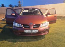 140,000 - 149,999 km mileage Nissan Almera for sale