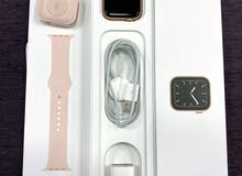 ساعة ابل Apple Watch 5 44