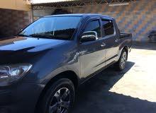 Gasoline Fuel/Power   Toyota Allex 2010