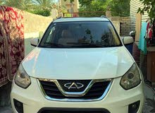 Available for sale! 1 - 9,999 km mileage Chery Tiggo 2014