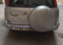 هوندا CRV 2001