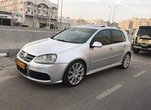 Used condition Volkswagen Golf R 2009 with 140,000 - 149,999 km mileage