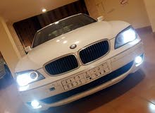 BMW 750 2006 For Sale