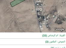 جنوب عمان/ام الرصاص