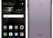 HUAWEI P9 EVA-L09 32GB (TITANIUM GREY)
