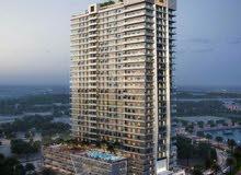 مشروع سكني شاهق من قبل ماغ العقارية يقع في وسط مدينة دبي
