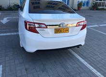 Toyota Camry car for sale 2014 in Sohar city