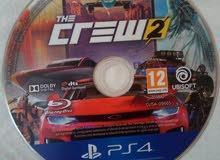 شريط the crew2جديد