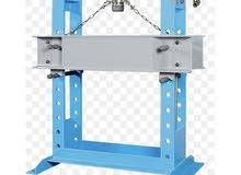 Hydraulic Press Electrical