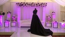 فستان ماركة لافينا التركيه