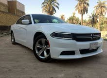 Gasoline Fuel/Power   Dodge Charger 2015