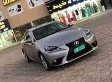Lexus IS 250 2014 For Sale