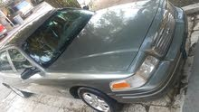Automatic Green Ford 2000 for sale