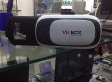 نـظــارة 3D بوكـس أصلية تشتغل على جمـيع الهواتـف النقالة بنـظام الأندرويــد
