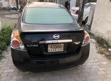 Nissan Altima 2009 - Automatic