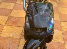 New Aprilia motorbike up for sale in Basra