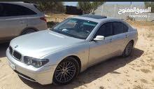 2004 BMW in Misrata