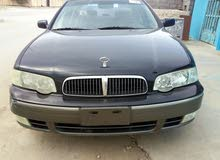 Automatic Samsung 2005 for sale - Used - Al-Khums city