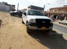 Used Ford F-150 in Tripoli