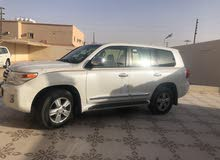 Best price! Toyota Land Cruiser 2012 for sale