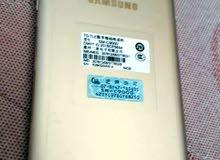 جهاز سامسونج c9 pro بحالة ممتازة