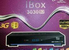 رسيفر ibox