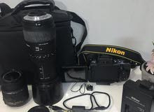 Dumat Al Jandal – Used camera that brand is  for sale