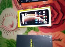 xiomie pocophone f1 6GB 128GB LIKE NEW