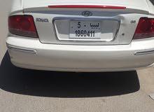 سوناتا 2004ماشية 63500