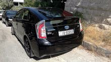 120,000 - 129,999 km mileage Toyota Prius for sale