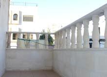 شقة سوبر ديلوكس مساحة 167 م² - في منطقة ام السماق للايجار