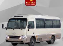 Manual Hyundai 2016 for sale - New - Al Riyadh city