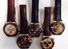 ساعات شكل الأصلي