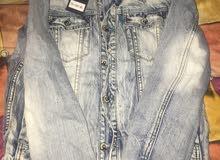 چاكيتة جينز