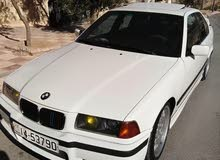 White BMW 316 1992 for sale