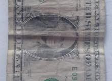 العملات دولار