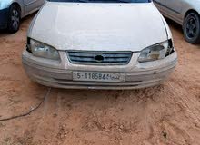 Gold Toyota Camry 2003 for sale