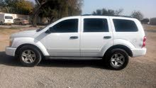 10,000 - 19,999 km Dodge Durango 2004 for sale