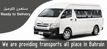 Toyota Mini Bus 14 seaters Available   For Booking and reservation