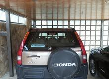Manual Used Honda CR-V